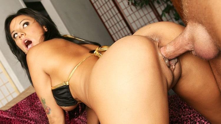 Элитное порно латиноамериканки