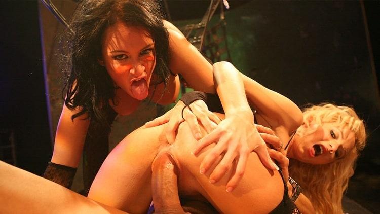 ГИГ порно анальные шлюхи видео смотреть HD порно бесплатно